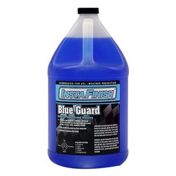 Insta Finish Blue Guard