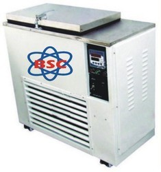 Constant Temperature Refrigeration Liquid Bath, For Industry & Laboratory, Model Name/Number: BSC435