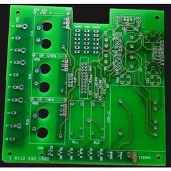 Single Side PCBs