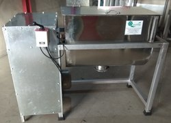 Detergent Powder Mixer Machine, Agarbatti Premix Powder Mixer Machine
