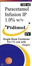 Pidimol 100 ml IV