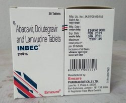 INBEC Tablets