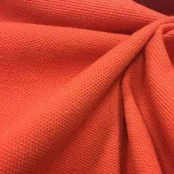 Cotton Pique/Airtex Fabric, GSM: 180-280