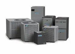 Daikin HVAC System