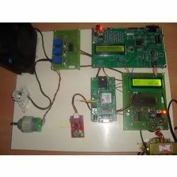 Residential Electrical Engineering Student Project, in Pan India