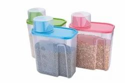 Easy Flow Fortune Food Storage Continer 2500mL