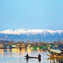 Tour No.20) Kashmir, Vaishnodevi, Agra, Delhi, Amritsar (Days 14)