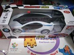 Remote Car