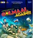 Golmaal Again Movie Booking Service