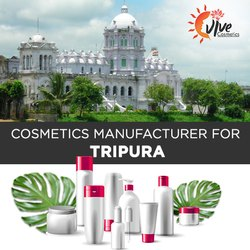 Cosmetics Manufacturer for Tripura