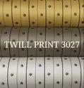 Twill Printed Mens Shirt Fabric