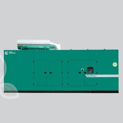 750 Kva Cummins Diesel Generator