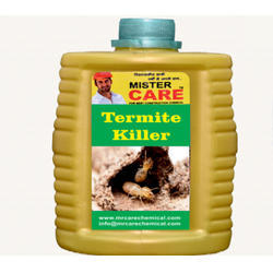 Termite Killer Chemical