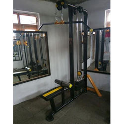 High Pull Down Gym Machine