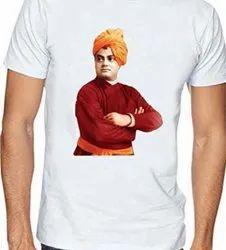 Multicolor Polyester,Satan Sublimation Printing Service, Printing Location: Jaipur