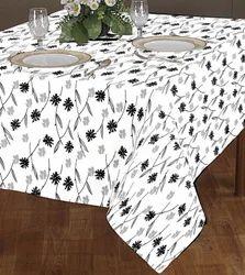 Woven Tablecloth