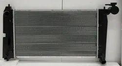 铝丰沙罗拉散热器