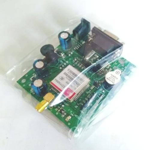 Sim900a Gsm Modem With Antenna
