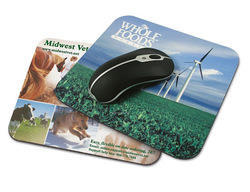 Promotional Customised Mouse Pads