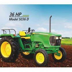 5036 D 36 HP John Deere Tractor