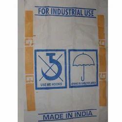 PP Unlaminated Bags