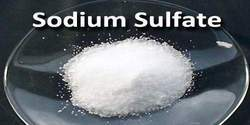 Sodium Sulphate Anhydrous ( Grasim- Aditya Birla Group)