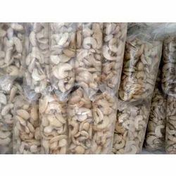 Plain Cashew Nut, Packaging: Vaccum Bag