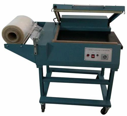 Manual L- Sealer (Imported)