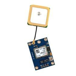 GPS Receiver and GPS Tracker