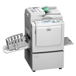 DX-2430 Ricoh Digital Duplicator