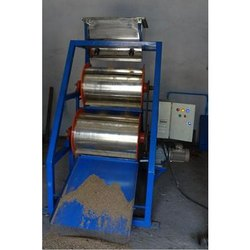 Magnetic Drum Type Separator