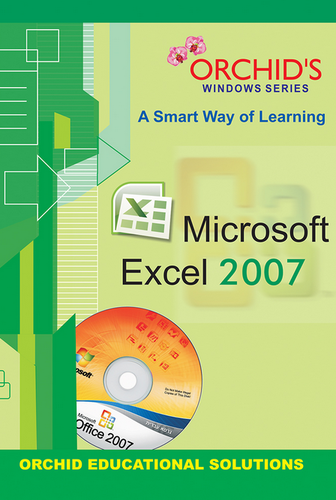 Ms Office Excel 2007 Book