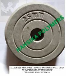 25mm Round Cover Block Mould