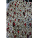 Stone Embroidery