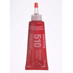 Industrial Grade Loctite 510 Gasketing Product, 50 ml