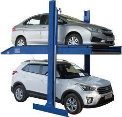 PHT Car Lift