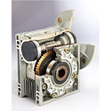TW75 Worm Gear Box