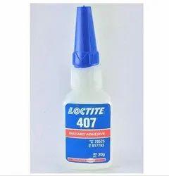 Loctite 407 Thermal Resistant