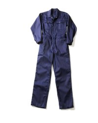 MC-004 Bib Boiler Suit