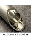Orbital Welding For Pharma Tubing
