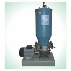 Lubricator for Sugar and Steel Mills
