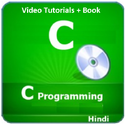 C Programming Video Tutorials C Programming Book