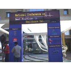 Vinyl Board Printing Services, in Gurgaon, Industry Application: Advertising