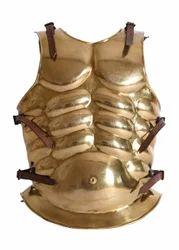 Roman Brass Armour