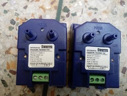 Sensocon USA 211 Differential Pressure Transmiter