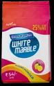 White Marble Lemon 1 Kg Washing Powder, For To Remove Stains From Clothes, Packaging Type: Packet