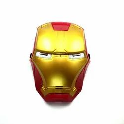 Ironmen Mask