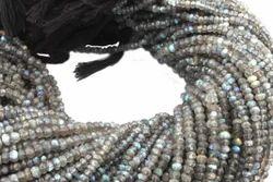 Labradorite Faceted Beads