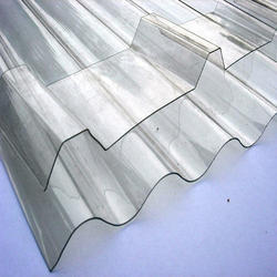 Poly Carbonate Roofing Sheet