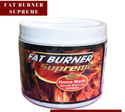 Powder Fat Burner Supreme
